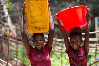 « Je me suis exposée au viol en allant chercher de l'eau potable »