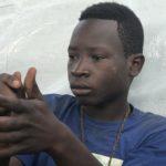 Enfants déplacés : nous avons le droit de nous divertir