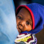 Les multiples conséquences de l'épidémie d'Ebola sur les enfants