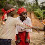 Cohabitation is possible between Pygmy and Bantu children
