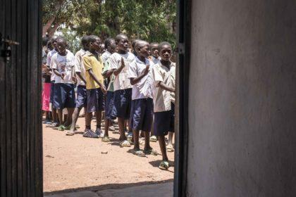 Peut-on garantir la gratuité de l'enseignement en RDC ?