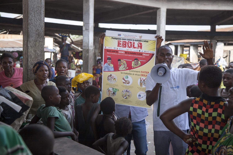 Ebola a laissé des traces à Itipo
