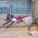 Coronavirus et enfants de la rue : mesures barrières impossibles ?