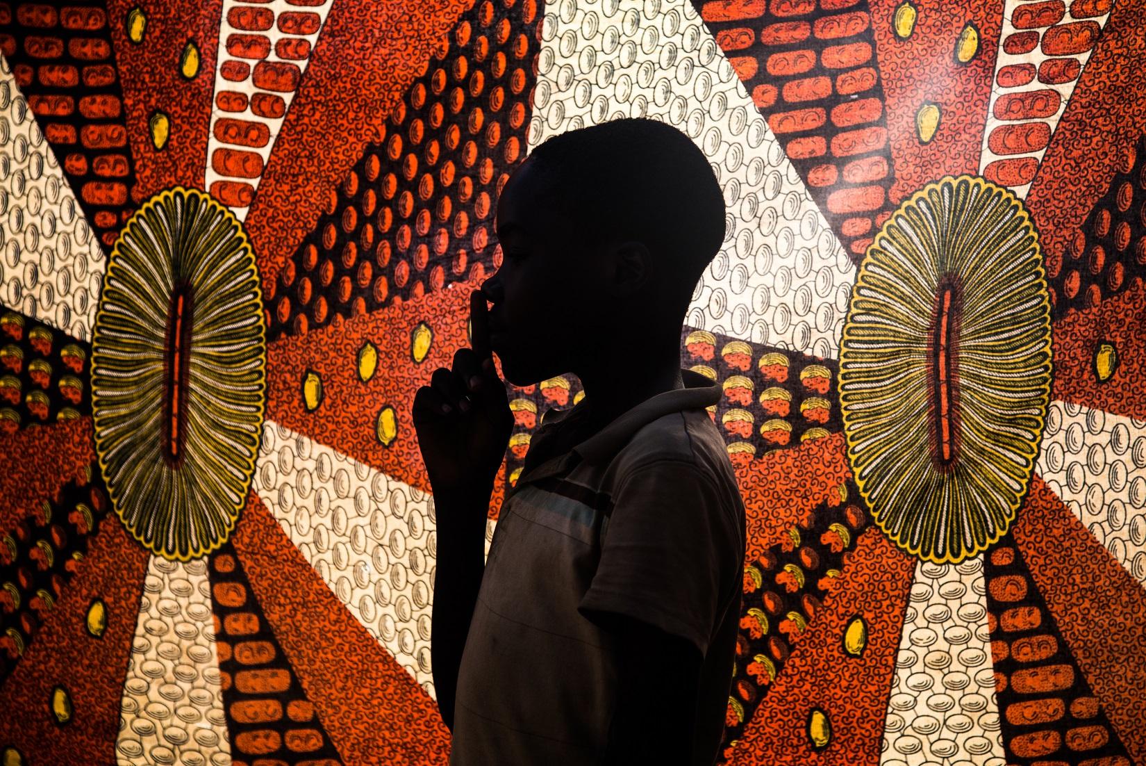 La bataille de gangs dans les quartiers Yolo-Nord et Kauka à Kinshasa affecte les enfants