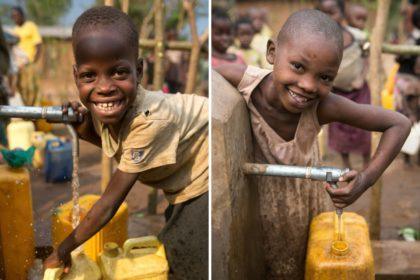 L'eau est indispensable dans la lutte contre le coronavirus