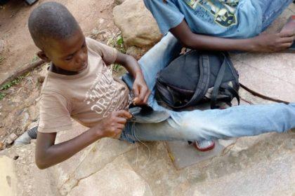 L'histoire révoltante d'Aboubacar