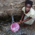 L'eau : une denrée rare en cette période d'urgence sanitaire
