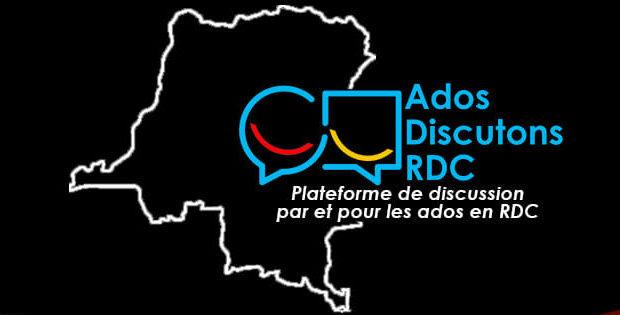 Enfin un espace de discussion en ligne pour les ados de la RDC !