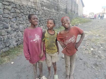 Protégeons les enfants vivant dans la rue contre le coronavirus