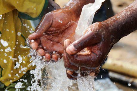 Manque d'eau : facteur du non-respect des mesure barrières contre le coronavirus