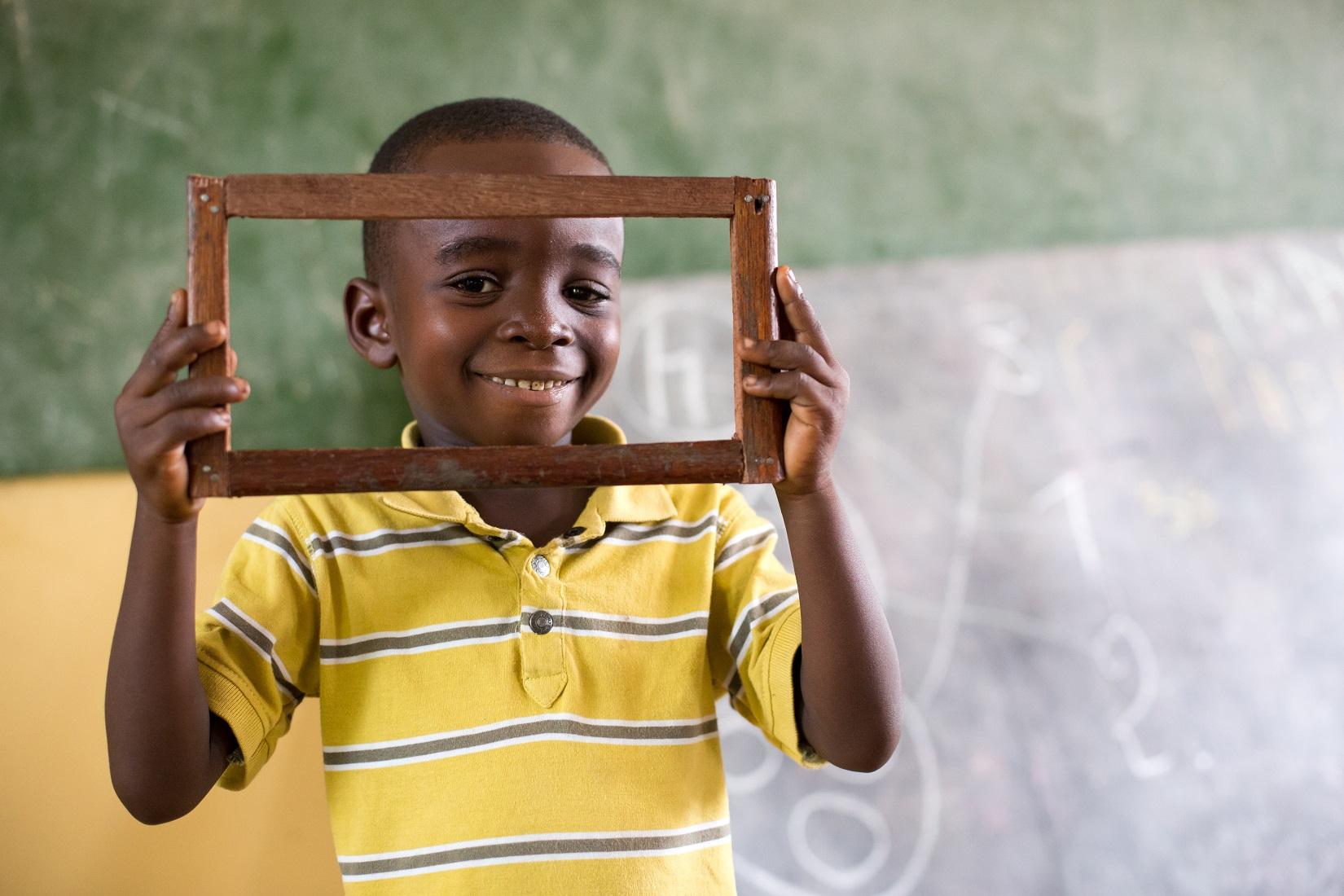 1 enfant sur 2 n'a pas d'identité en Afrique