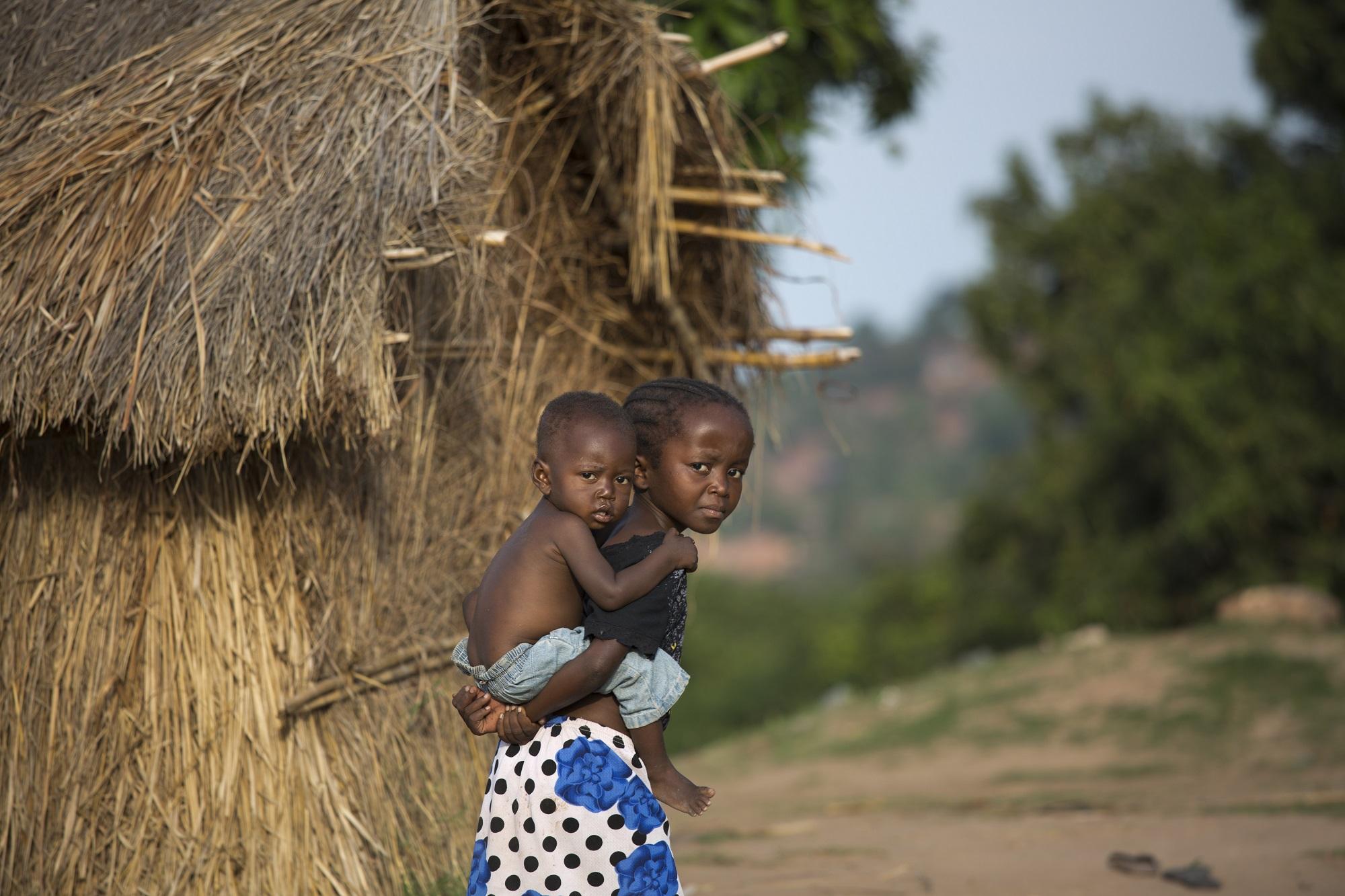 L'exploitation économique des enfants est devenue flagrant depuis la fermeture des écoles en RDC à cause de la pandémie de coronavirus.