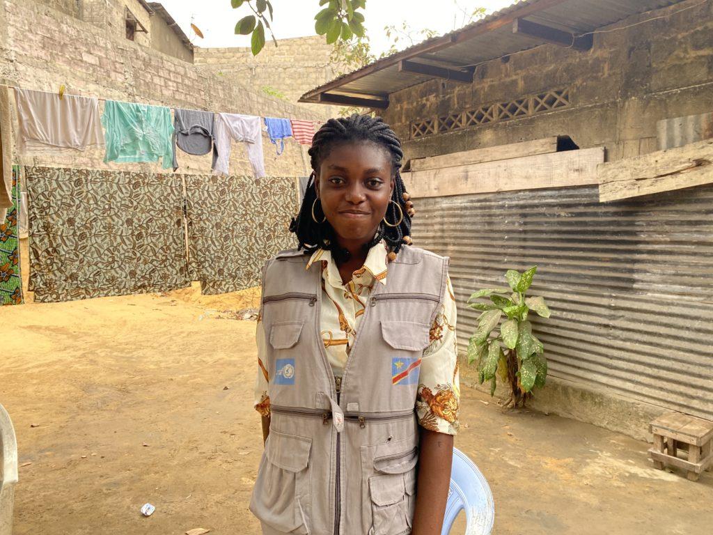 A la défense des droits des enfants en RDC