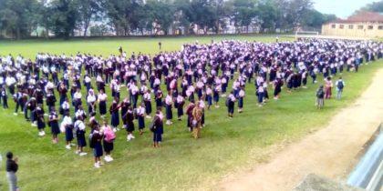 COVID-19 en RDC : un deuxième retour en enfer pour les élèves