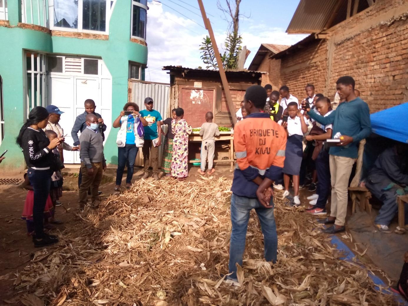Environnement en RDC