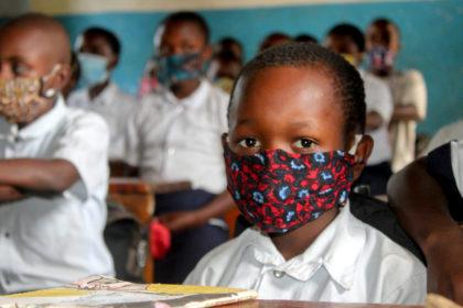 L'éducation sous la menace du coronavirus