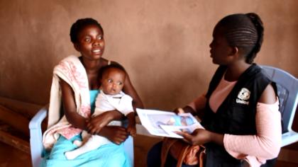 Les bénéfices de l'allaitement maternel exclusif