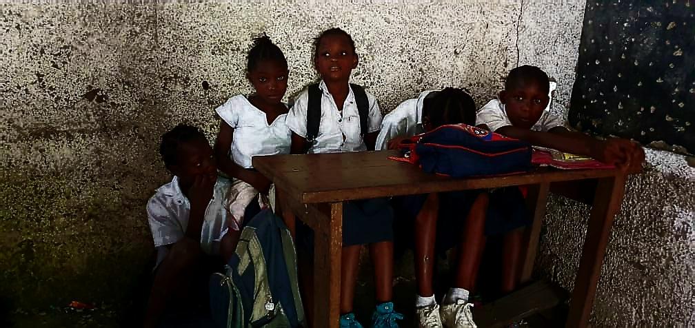 L'éruption du volcan Nyiragongo a laissé beaucoup de dégâts à Goma