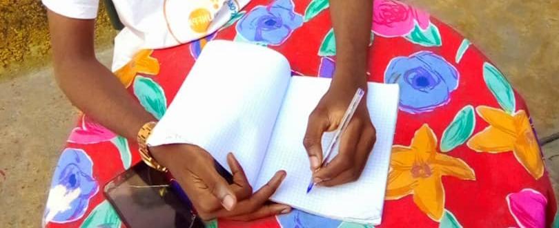 Lettre aux amis enfants de Goma : de Kinshasa, je pense à vous après l'éruption du Nyiragongo