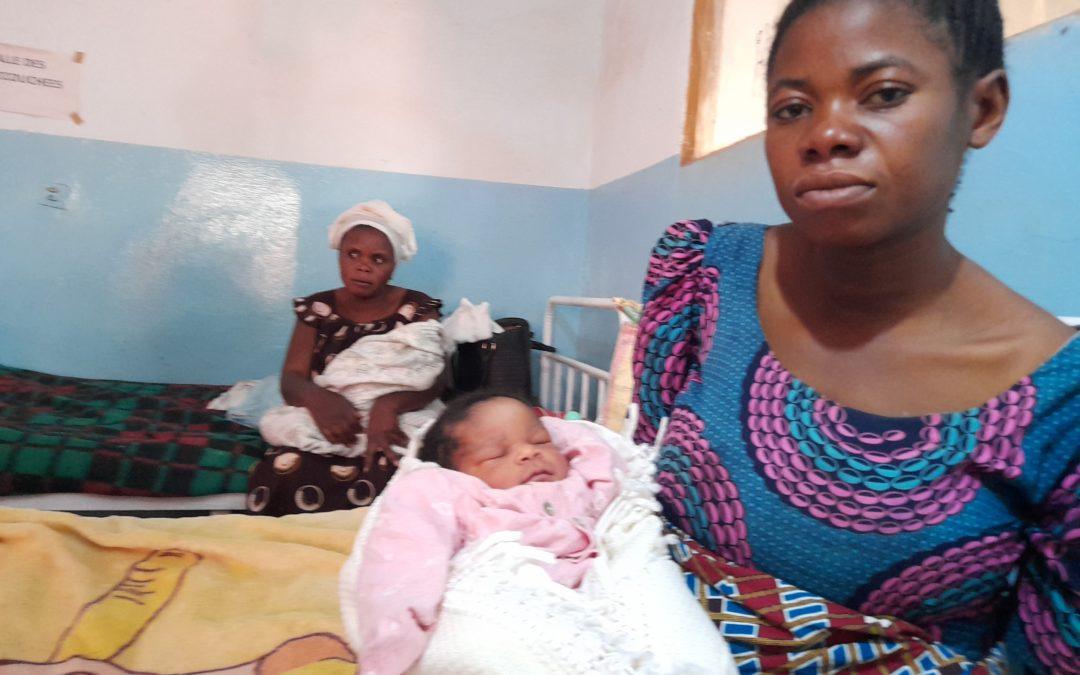 Kipushi : les enfants sans nom, l'enregistrement à la naissance à la traîne