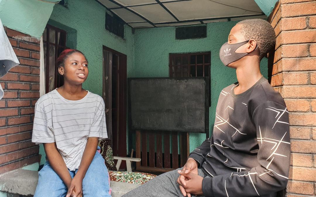 Polygamie et divorce : une conversation touchante entre deux enfants affectés