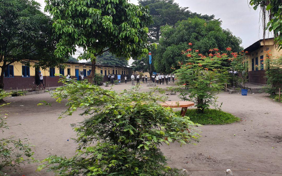 La corruption met à mal l'éducation dans les écoles à Kinshasa