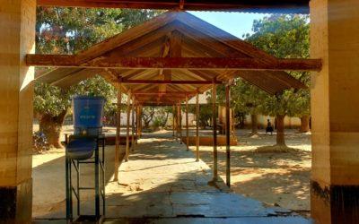 Une école à Kipushi @ponabana 2021