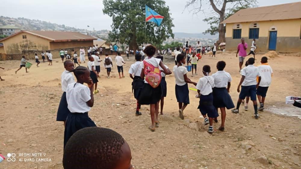 Ecole Matadi