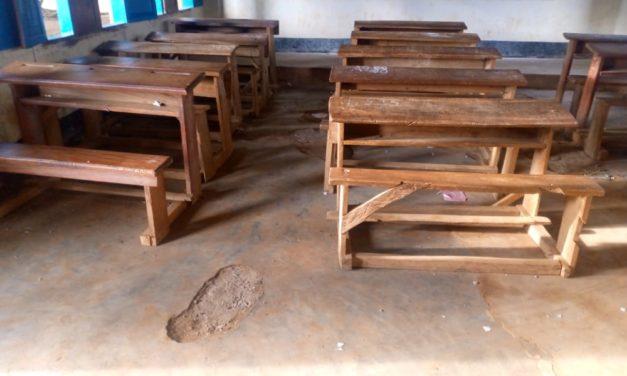 Deux semaines après le début des cours, la grève continue à Beni